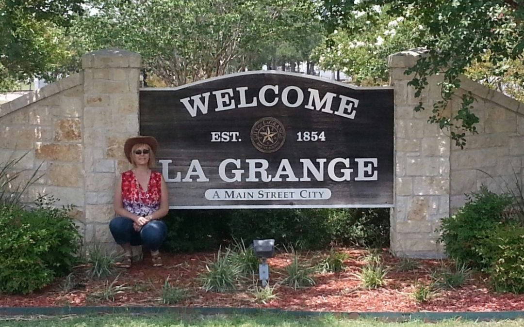 Karen in Lagrange, TX