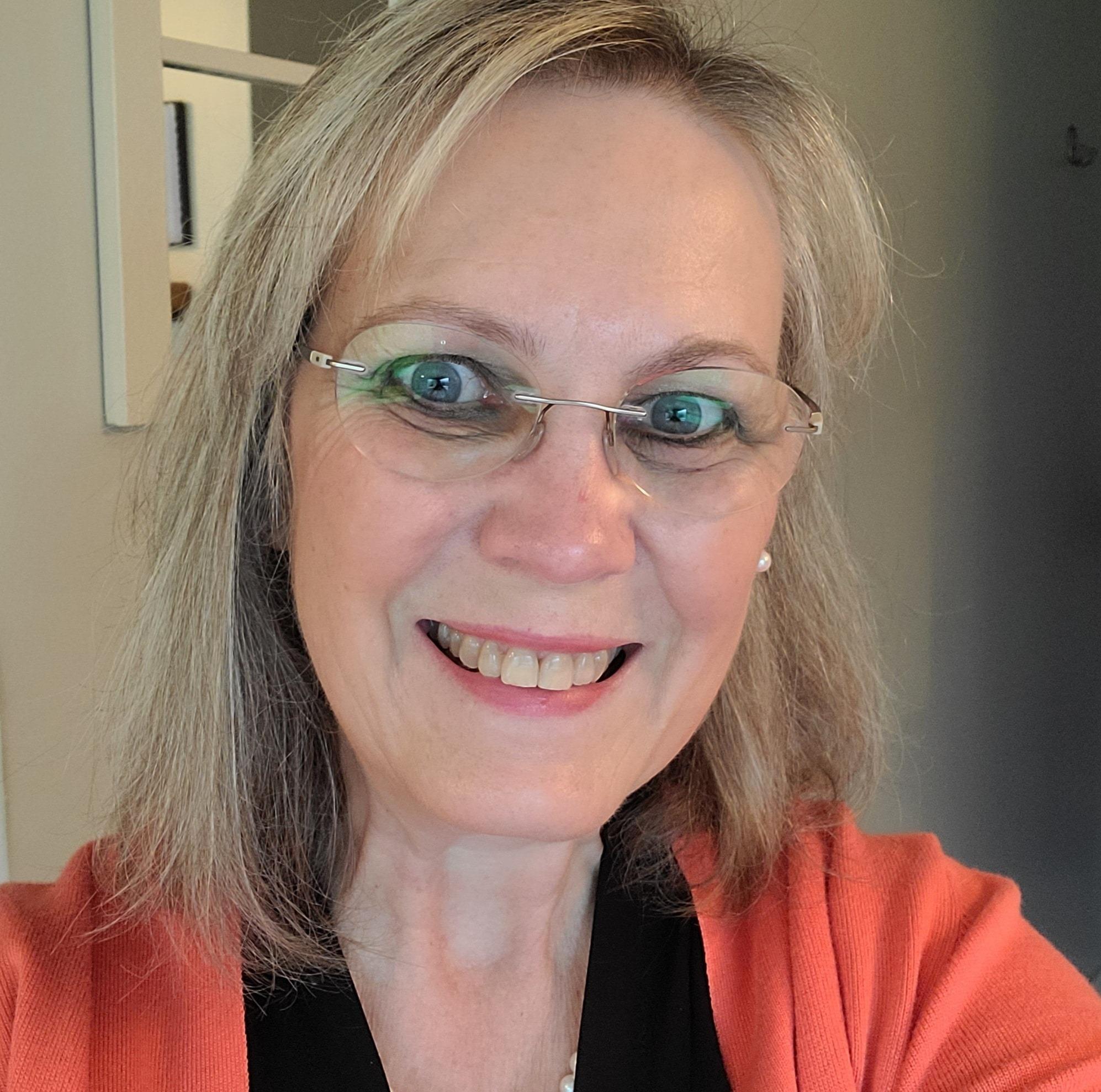Karen Lagrange Cox