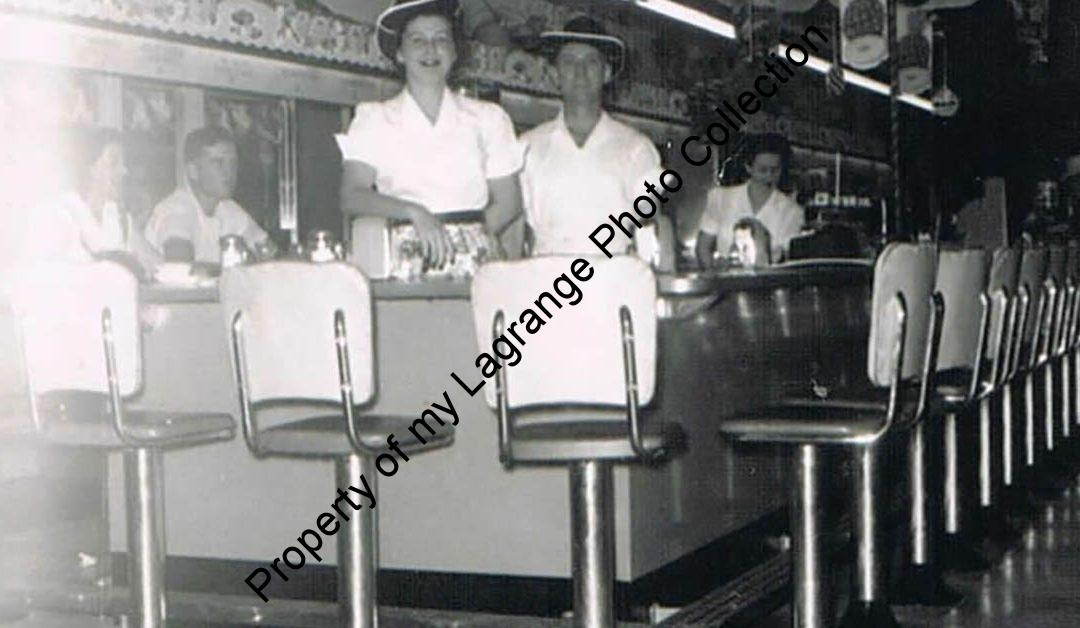 JW Low's Lunch Counter